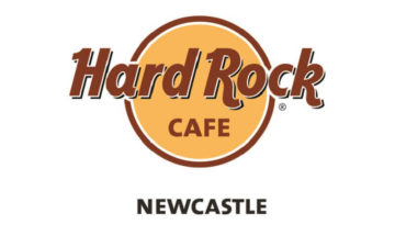 Hard Rock Cafe Newcastle