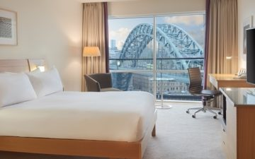 Hilton Newcastle Gateshead Gift Vouchers