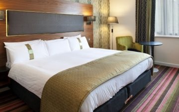 Holiday Inn Jesmond Gift Vouchers