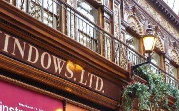 JG Windows Newcastle