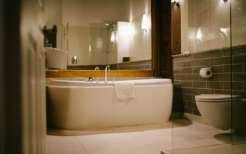 Jesmond Dene House Overnight Stay Vouchers