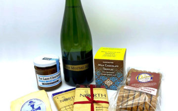 North East Local Heroes Food and Drink Gifts