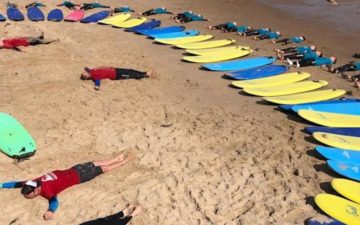 Longsands Surf School
