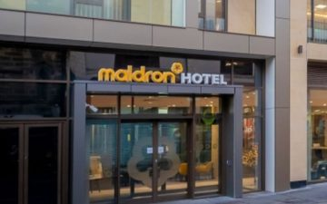 Maldron Hotel Newcastle