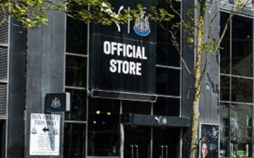 Official Newcastle United Football Store