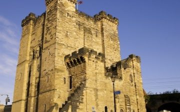 Newcastle Castle Gift Card