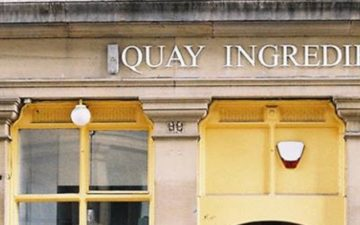 Quay Ingredient