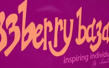 Razzberry Bazaar