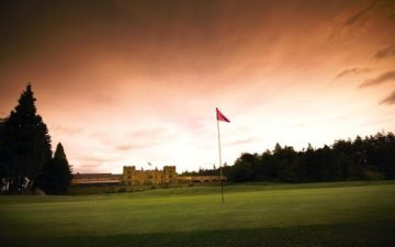 Slaley Hall - Golf Experience Gift Vouchers