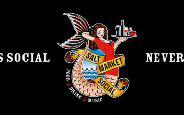 The Salt Market Social