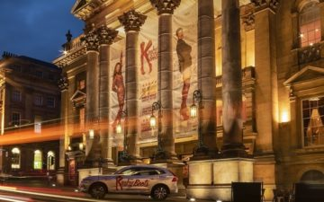 Theatre Royal Newcastle