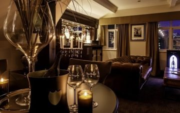 The Vermont Hotel Gift Vouchers