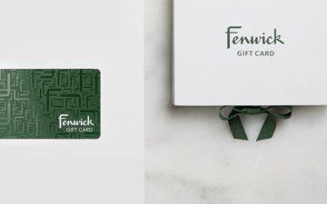 Fenwick Gift Cards