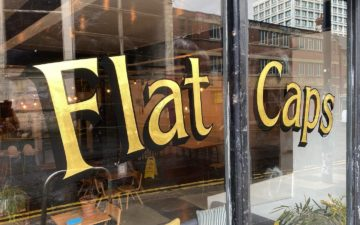 Flat Caps Coffee