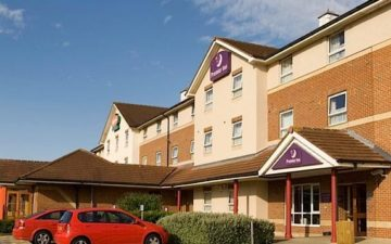 Premier Inn Newcastle - Metrocentre