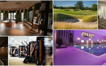 Ramside Hall Hotel Golf & Spa