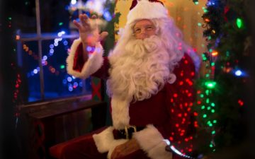 Where to meet Father Christmas in Newcastle and Gateshead this year?