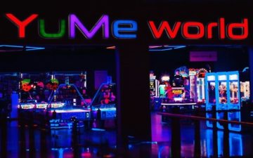 YuMe World