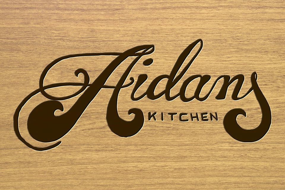 Aidan's Kitchen