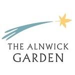 The Alnwick Garden Logo