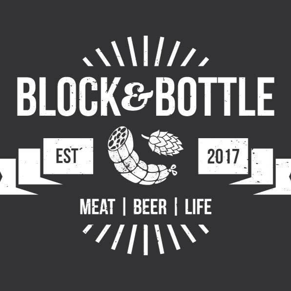 Block & Bottle