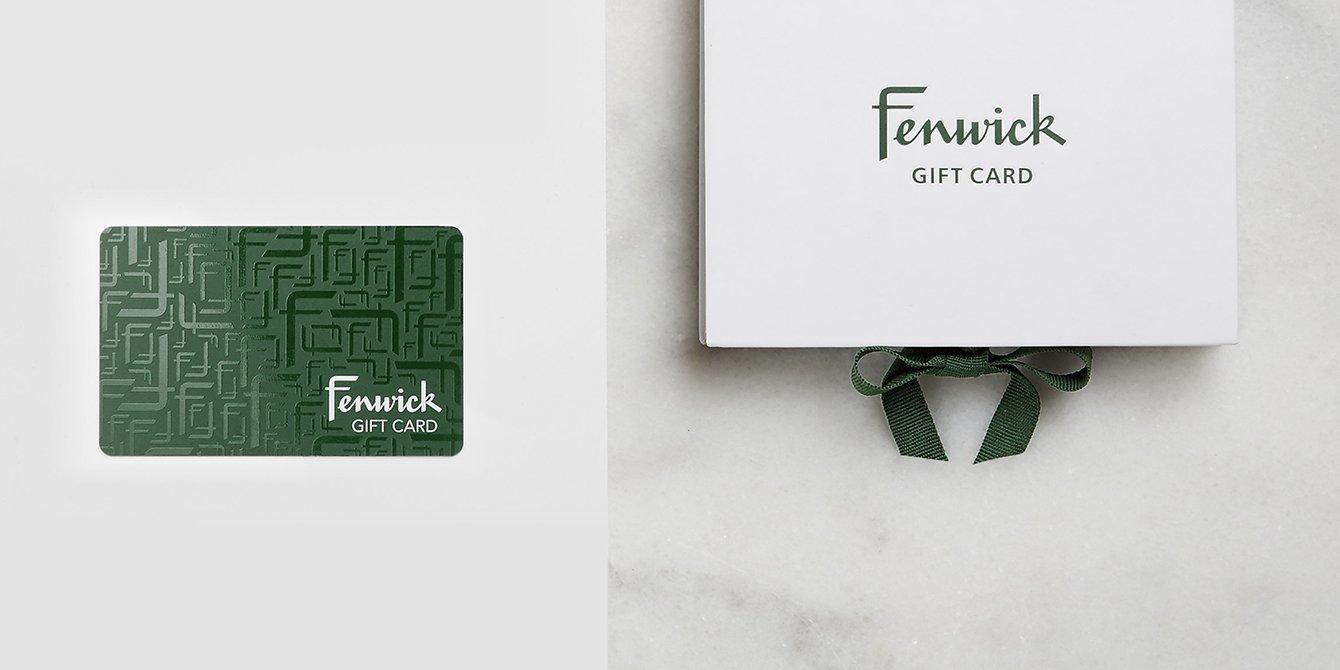 Fenwick classic gift card 1340x670