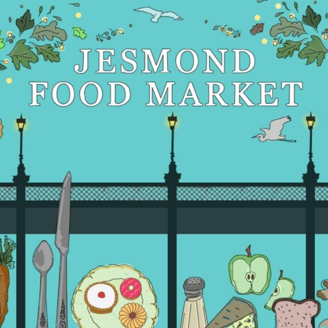 Jesmond Food Market