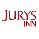 Jurys Inn NewcastleGateshead Quays Logo