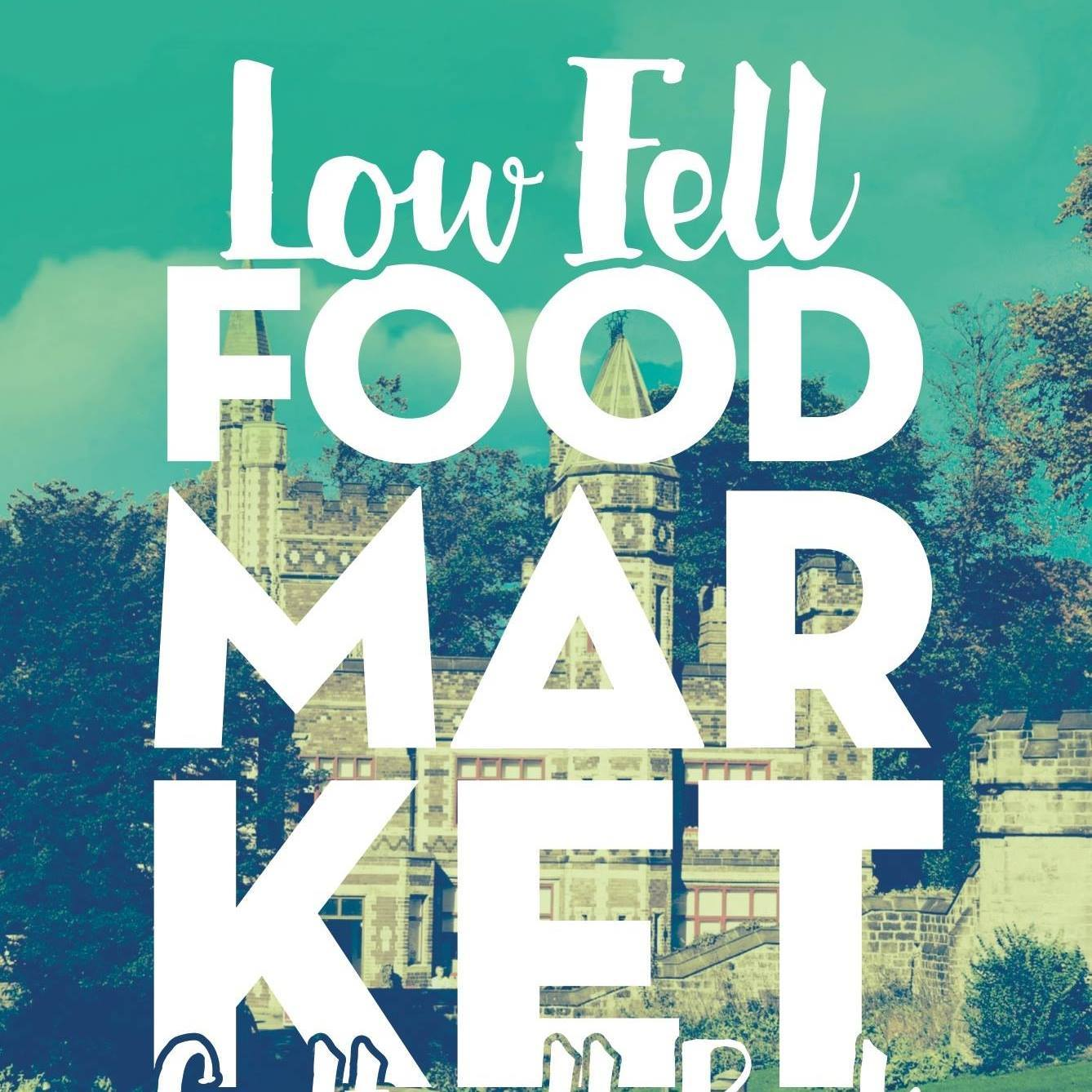 Low Fell Food Market Logo