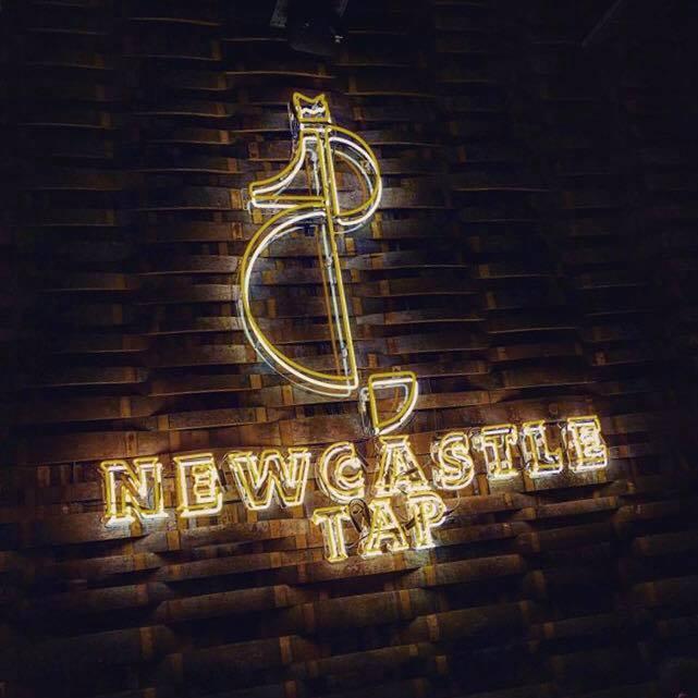 Newcastle Tap