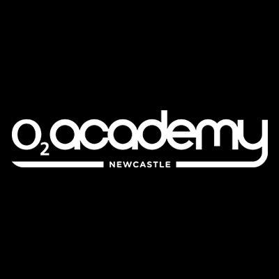O2 Academy Logo