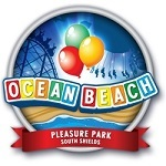 Ocean Beach Pleasure Park Logo