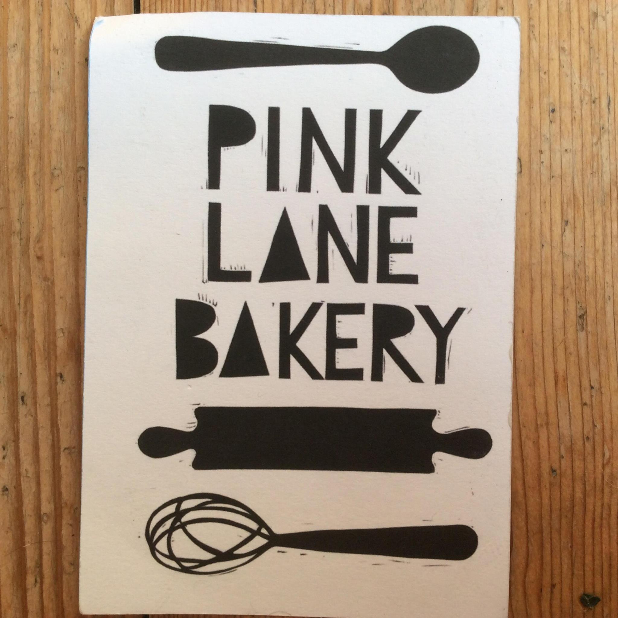 Pink Lane Bakery