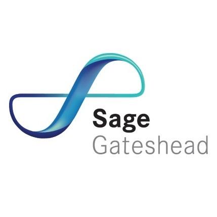 Sage Shop at Sage Gateshead