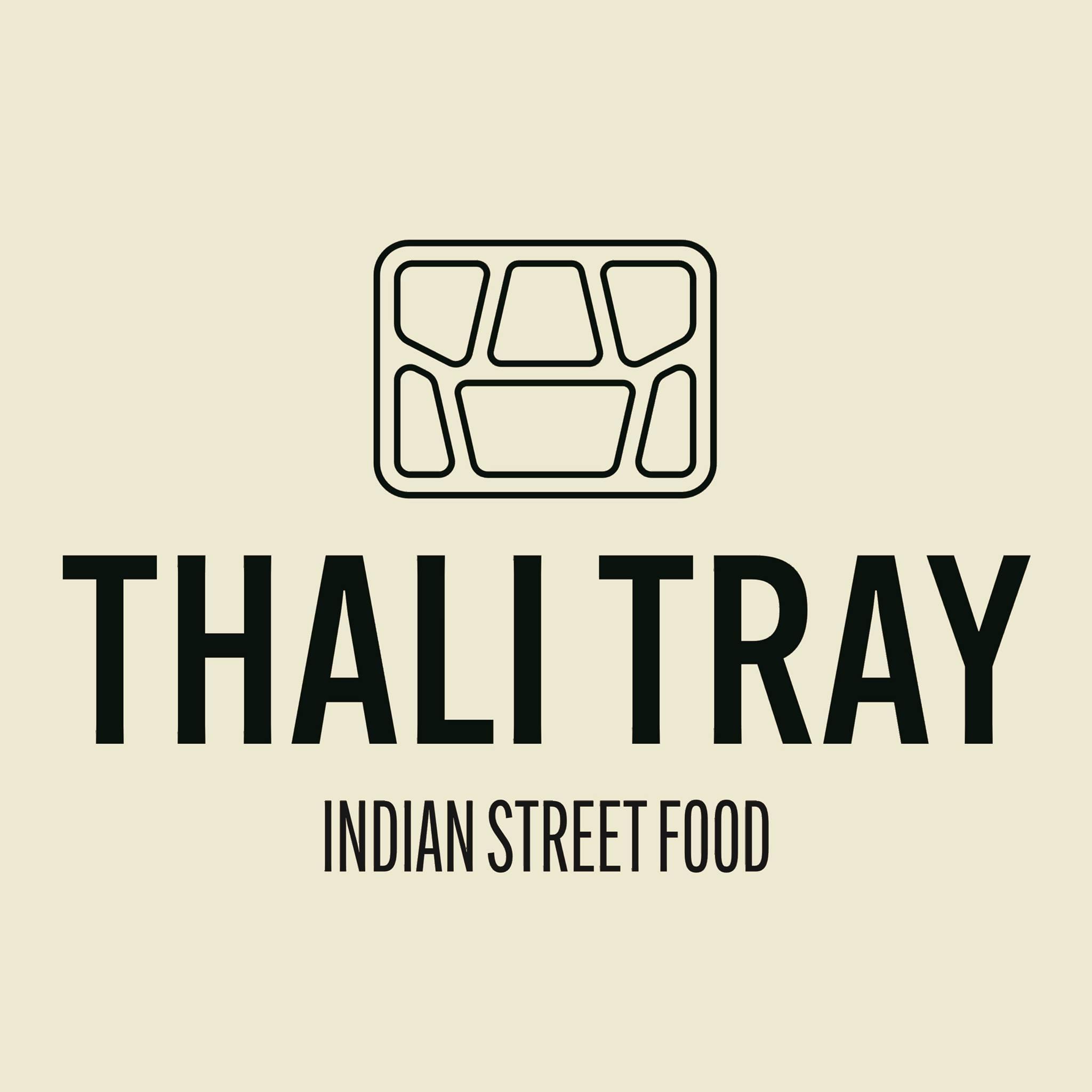 Thali Tray
