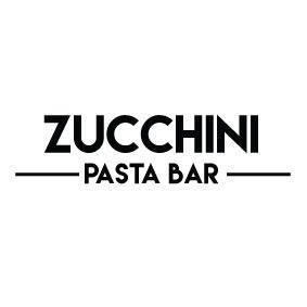 Zucchini Pasta Bar