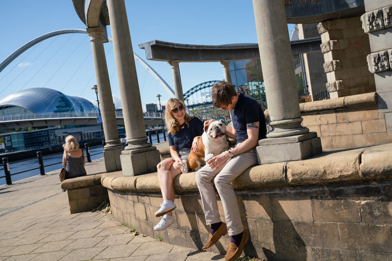 Dog Friendly Places Quayside secondary