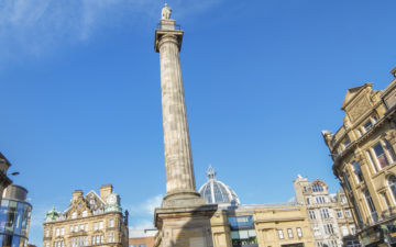 Dog-Friendly Places to Visit in Newcastle City Centre