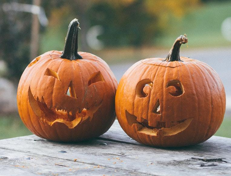 Halloween secondary 2