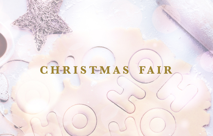 Beamish Hall Christmas Fair