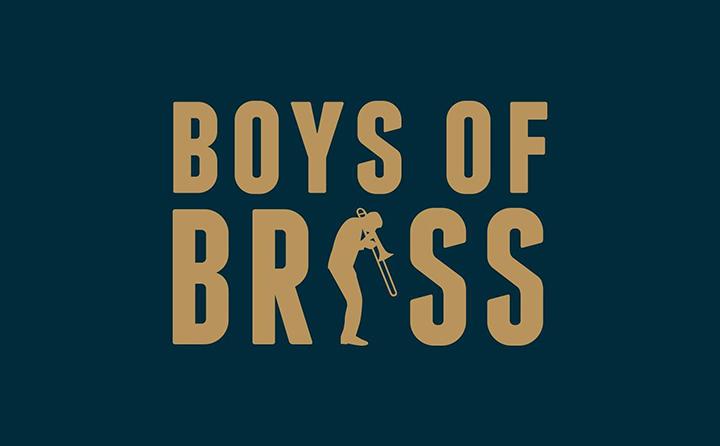 Boys of brass