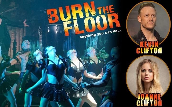 Burn The Floorat Sunderland Empire Resized GIF