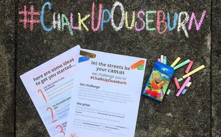 Chalk Up Ouseburn GIF