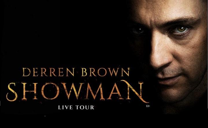 Darren Brown GIF