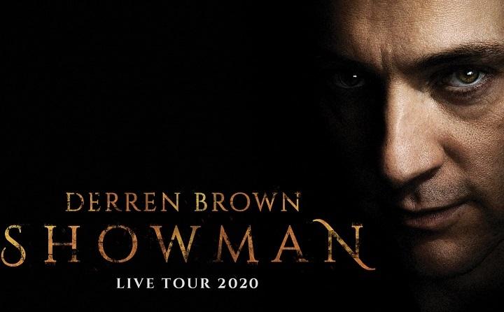 Derren Brown Showmanat Sunderland Empire Resized GIF