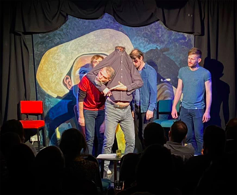 COMEDY SECONDARY The Suggestibles copy