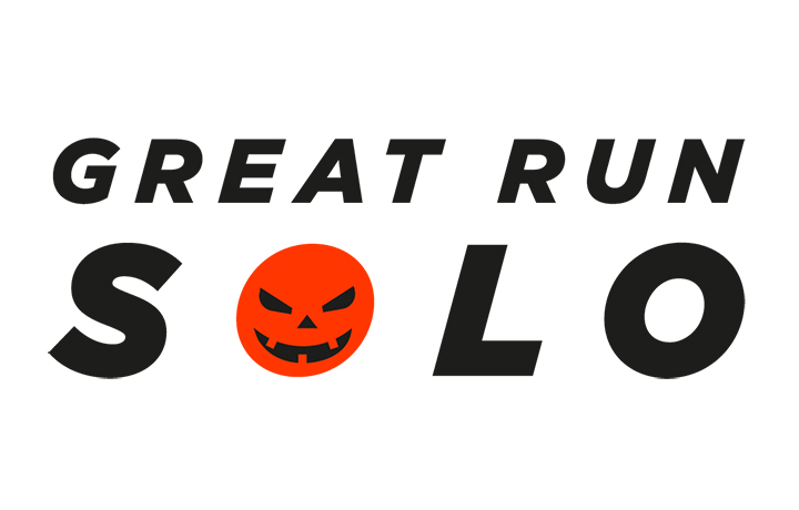 GR Solo Logo Halloween Colour