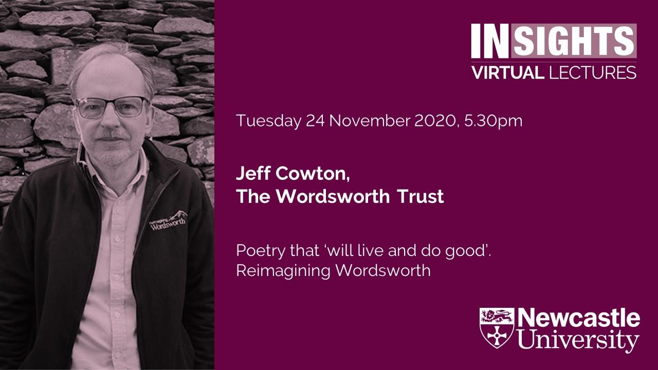 Jeff Cowton Title