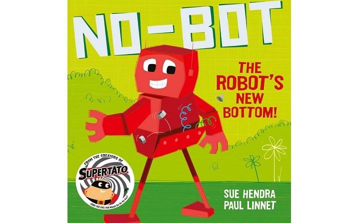 No Bot GIF