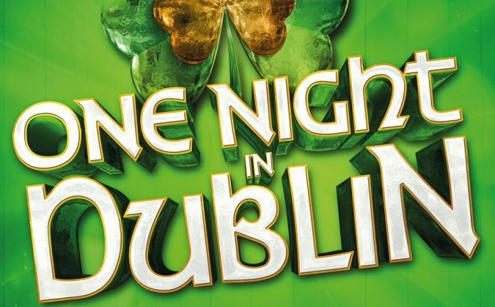 One Night In Dublinat Tyne Theatre
